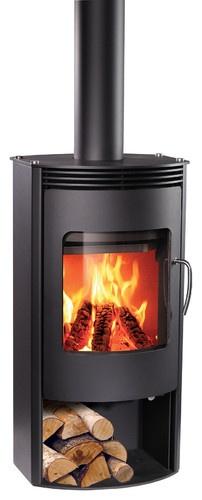 Rais Gabo Wood Stove fireplaces