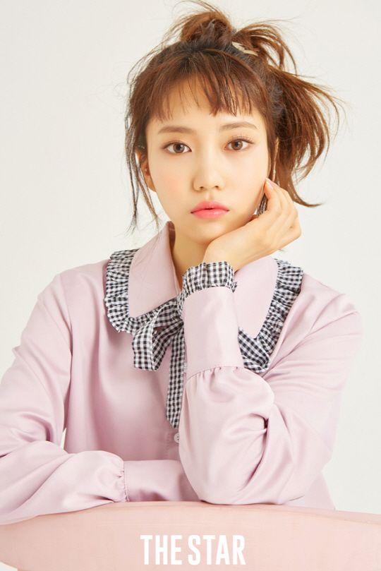 """「日本のアイドルみたいだ」DIA新メンバーのジュウン、ファンの評価に対し""""自分でもそうかもと思っている"""""""
