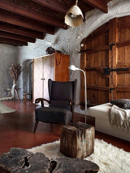 91128 best antique with modern images on pinterest living room living spaces and architecture - Serge castella ...