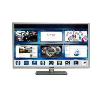 """Smart Tv Led 32"""" Hyundai Hd  Incluye soporte para pared y memoria 4GB interna $ 690.000"""