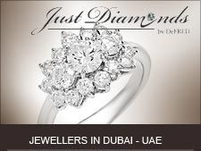 Dubai Jewellery