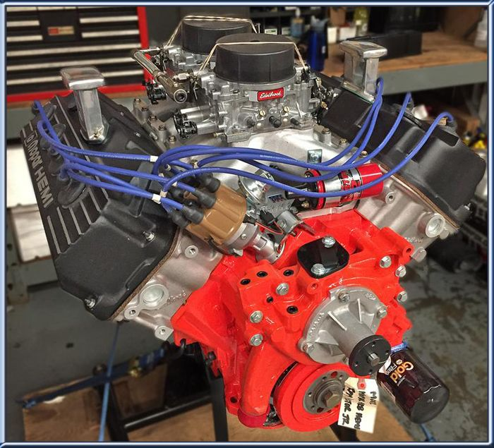426 Hemi Engines Craigslist Autos Post