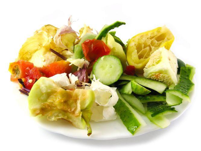 Et si vous mangiez vos déchets alimentaires ?