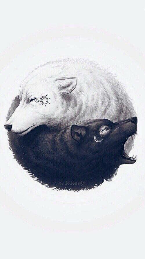 El yin y el yang es lo malo q hay en lo bueno y lo bueno q hay en lo malo, representa la vida... es por eso q tu ...y... yo nunca seremos algo tan perfecto.... se necesita d dos para una relacion pero aqui solo estoy yo...tu te has marchado cayendo en la tentacion... se t habian puesto tantas pruebas... pero... esta ultima no la pasaste... me duele tanto saber q ya no somos TU Y YO ahora solo estoy YO y nada mas. ='(