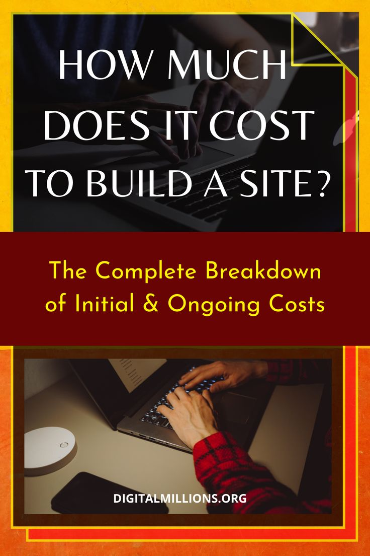 How Much Does It Cost to Build a Website on WordPress? in