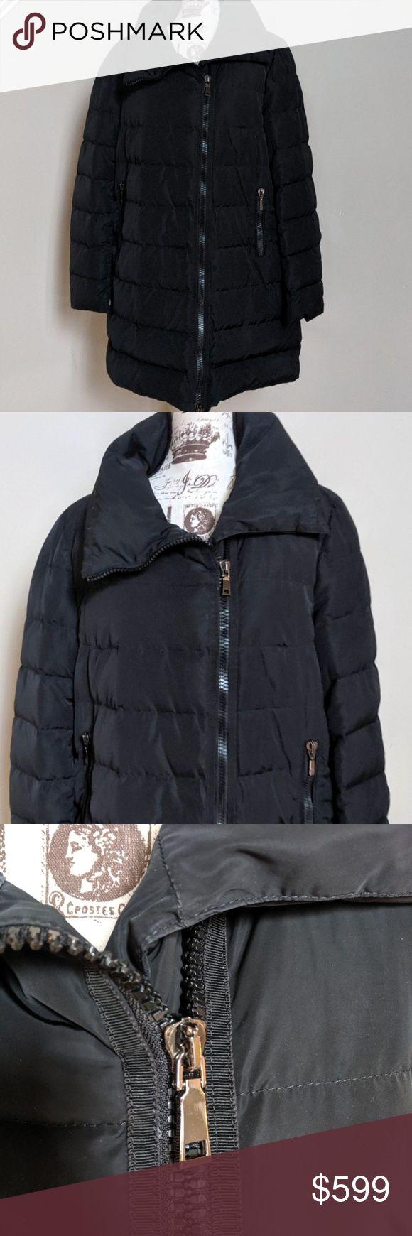 Moncler Women's Jacket GERBOISE Down Coat 5 XXL Moncler