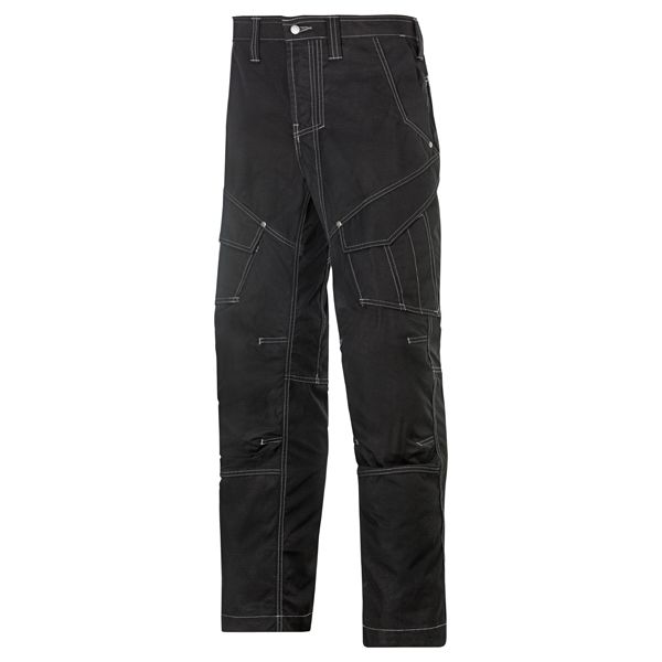 3393 Snickers Rip-stop Utility Trousers
