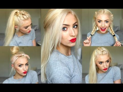 See our new post (5 Easy SPRING/ SUMMER HAIRSTYLES 2016!) which has been published on (Long Hair Growth Tips) Post Link (https://longhairtips.org/5-easy-spring-summer-hairstyles-2016/)  Please Like Us and follow us on Facebook @ https://www.facebook.com/longlayers/