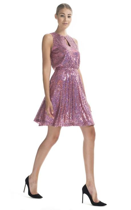7 besten Sequin Dresses Bilder auf Pinterest | Pailletten, Aidan ...