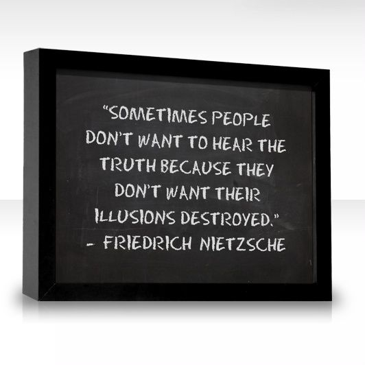 Quotes About People Who Notice: 17 Best Ideas About Truth Hurts On Pinterest