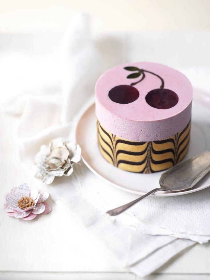 Painting With Food: M Dessert Menu