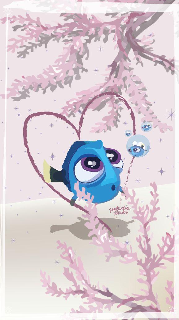 Je n'ai pas encore eu l'occasion de voir ce nouveau dessin-animé de Pixar/Disney (il faut dire que regarder un dessin-animé entier en espagnol c'est un peu trop pour moi) mais sur twitter je tombe régulièrement sur les grands yeux de Dory version bébé et même si je ne sais pas encore si cette …