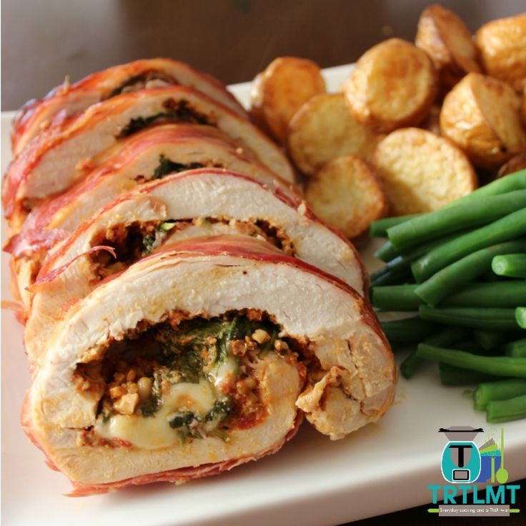 Join us  A rolled chicken roast is always a regular on our Easter menu every year. Gone are the days of buying an expensive