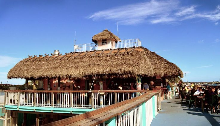 Best Kept Secret Tiki Bars in the Florida Keys