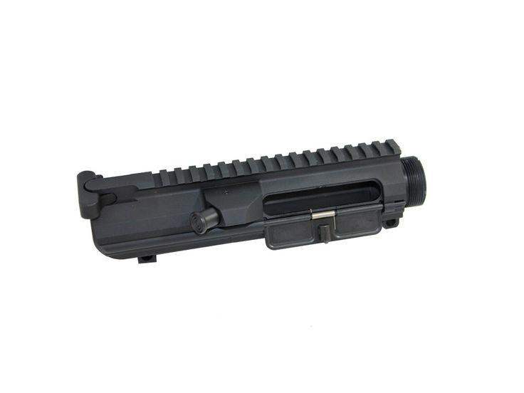 Wolverine Supplies - Online Gun Store | Product Details | Bushmaster .308 Win. Stripped Upper