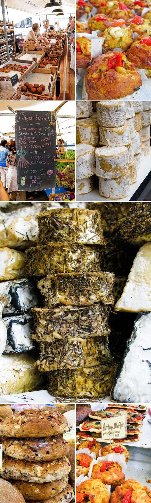 Amsterdam Organic Market  http://www.salistudio.com/blog/?c=72&y=2010&m=3