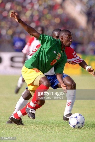 Bassala Toure Mali