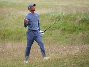 Tiger Woods to return to action in November at Hero World Challenge