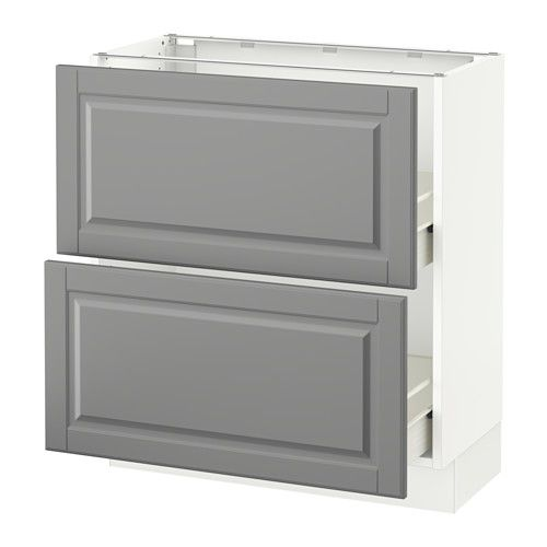 89 best cuisine ikea bobbin grise images on pinterest ikea kitchen gray cabinets and kitchen. Black Bedroom Furniture Sets. Home Design Ideas