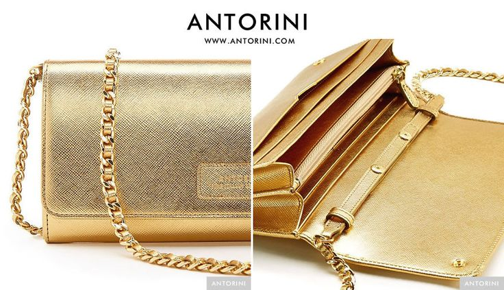 The elegant ladies' leather clutch/wallet Concetta brings together unique beauty, practicality and versatility. Thanks to its size and removable strap, the Concetta can change from a wallet into a clutch or a shoulder bag. All this is supported by superb handwork and first-class calfskin leather.