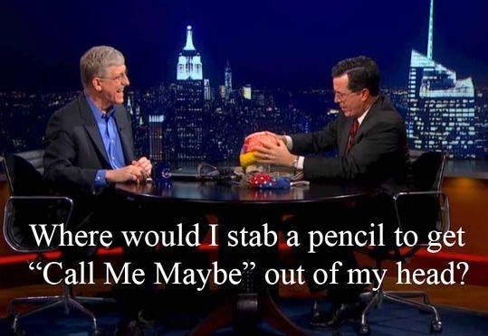 Stephen Colbert :D
