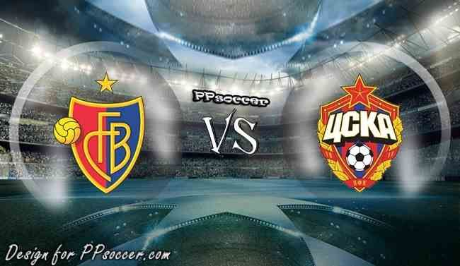 FC Basel vs CSKA Moscow Predictions 31.10.2017 | PPsoccer