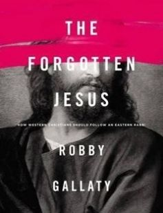 The Forgotten Jesus: How Western Christians Should Follow an Eastern Rabbi free download by Robby Gallaty ISBN: 9780310529231 with BooksBob. Fast and free eBooks download.  The post The Forgotten Jesus: How Western Christians Should Follow an Eastern Rabbi Free Download appeared first on Booksbob.com.