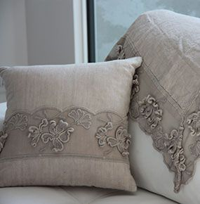 Lino di Mael - Italian home linen, bath linen and bedding sets