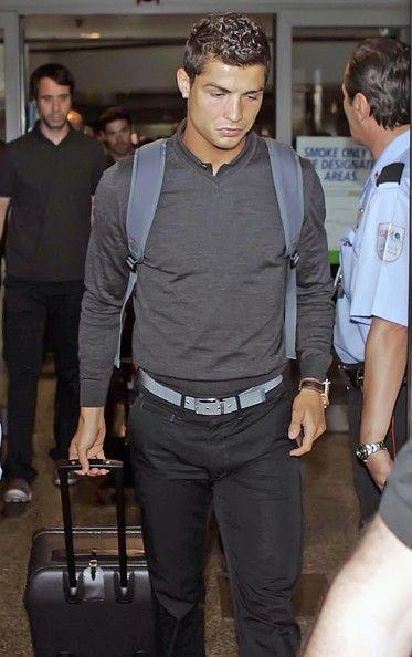 Cristiano Ronaldo Handbags