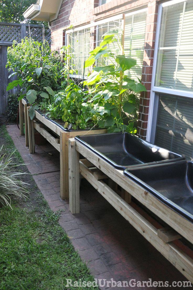 How Often To Fertilize Raised Bed Garden