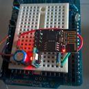 Cheap Arduino WiFi Shield With ESP8266