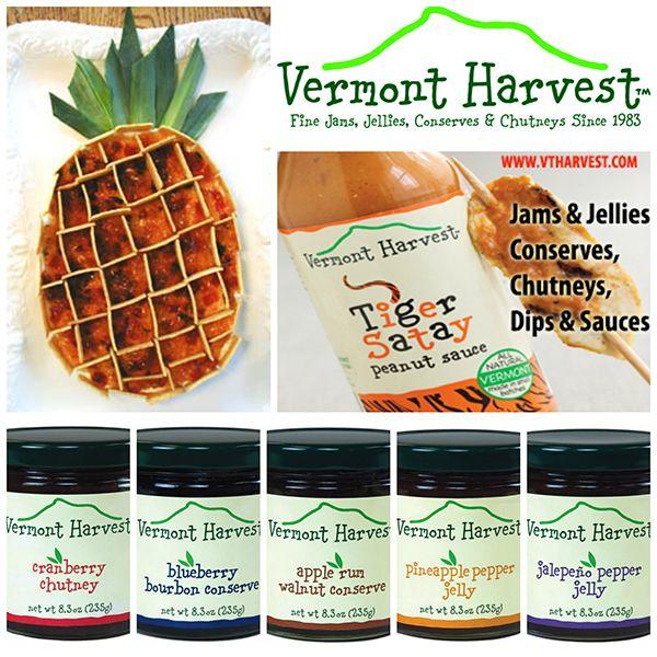 Vermont Harvest
