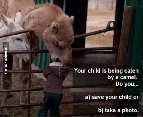 Parenting these days