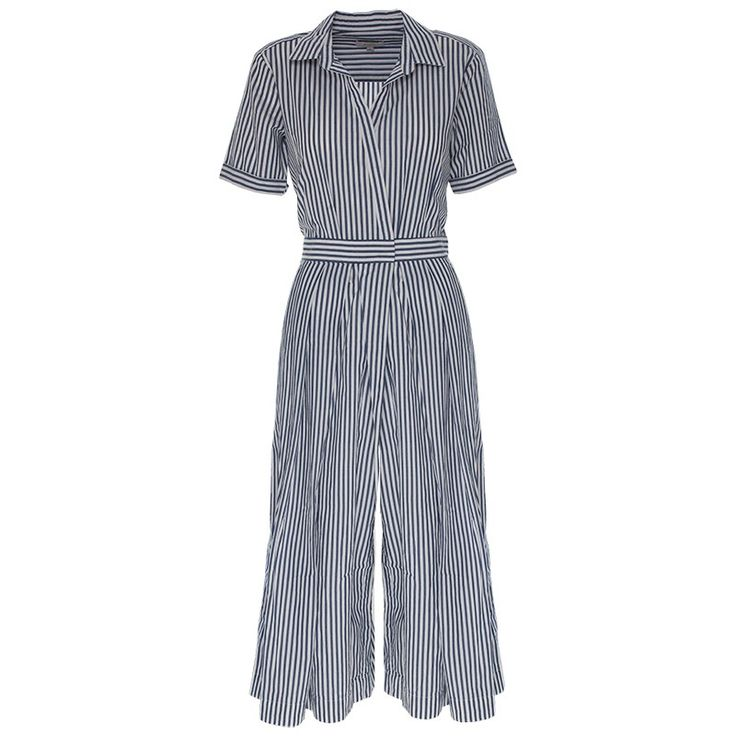 Poetry Amore Wrap Jumpsuit