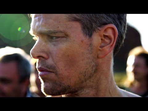 JASON BOURE Trailer Delivers Action and Existential Crises Galore | Nerdist