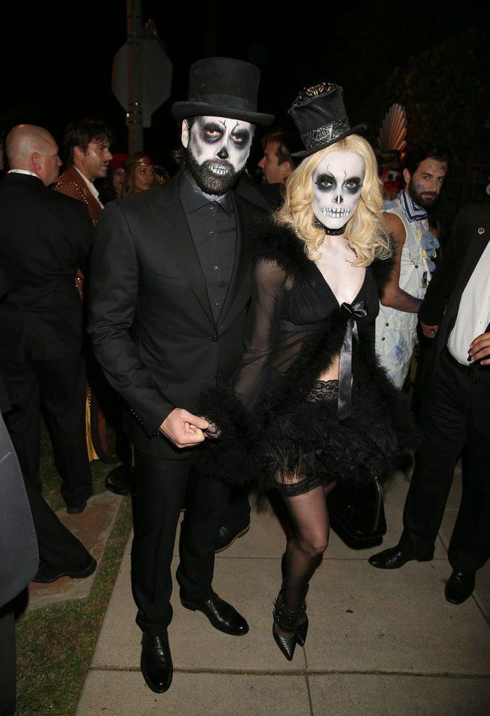 Quatang Gallery- 1001 Idees De Deguisement Halloween Pour Couple Deguisement Halloween Couple Deguisement Halloween Idee Deguisement Halloween