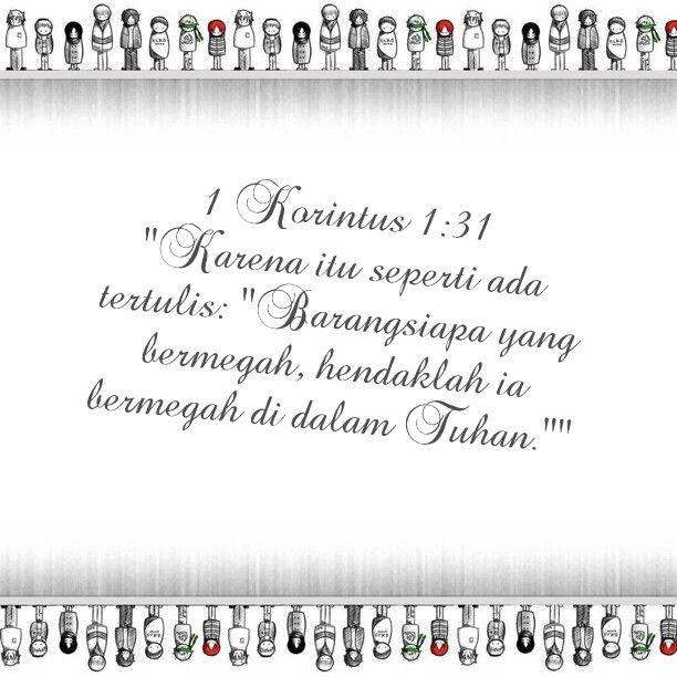 1 korintus 1:3
