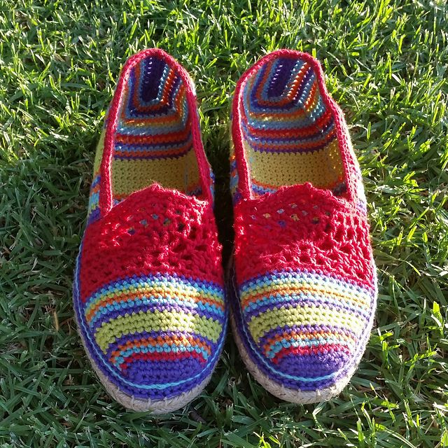 1313 besten Crochet accessorize Bilder auf Pinterest | Pantoffeln ...