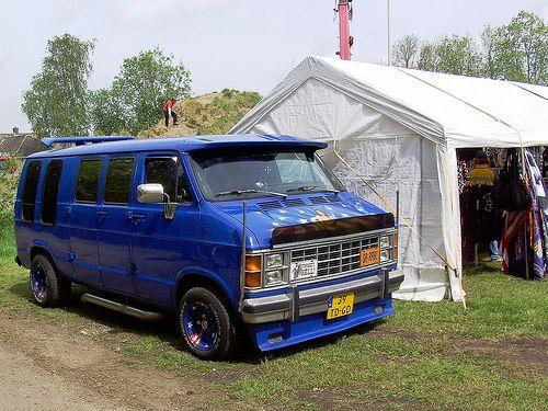Conversion Van Suspension Kits
