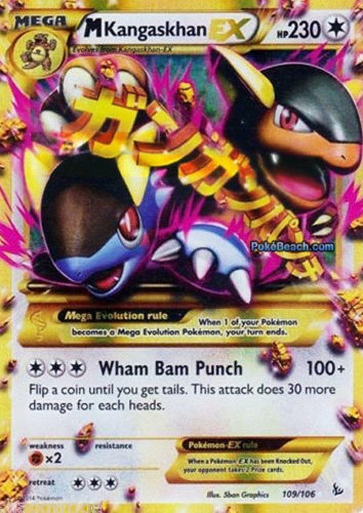 Pokemon Mega Fearow Images