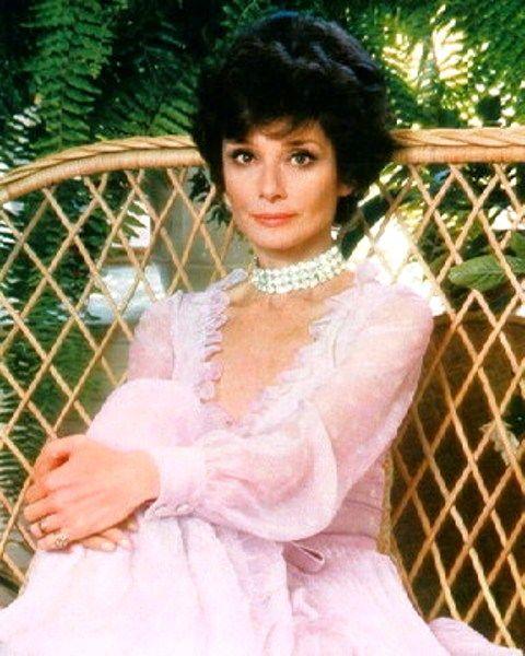 (SS3237676) Audrey Hepburn Bloodline Movie Photo