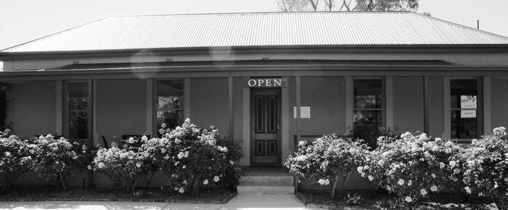 Elderton's Cellar Door, 3 - 5 Tanunda Rd, Nuriootpa 5355.