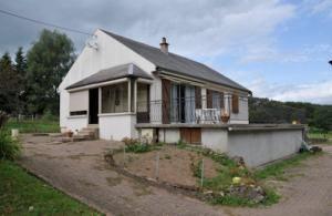 Chambre d'hôte Le Jardin de Boune Mé ( Nièvre )