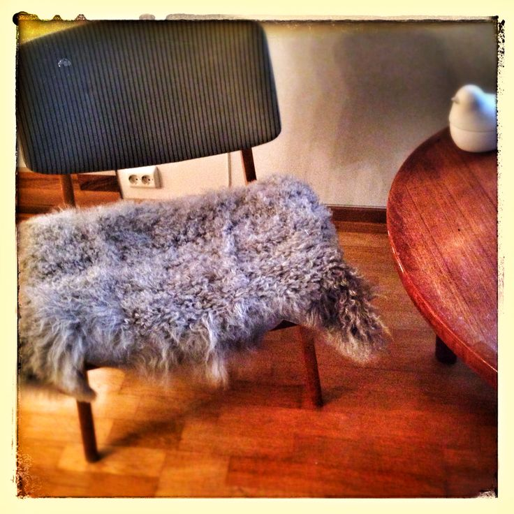 Old chair, nordic style. #oldchair