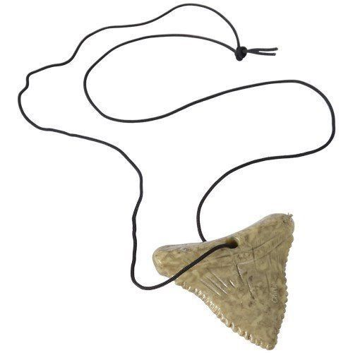 12 Shark Tooth Necklaces Luau Party Favor Summer #Unbranded #BirthdayChild I bought these for the Moana party for the boys. I received them in 2 days.