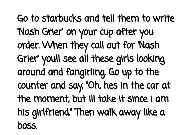 I SOOO want to do this! XD