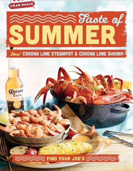 Image result for Joe's Crab Shack SEC