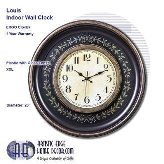 ERGO Julius Wall Clock