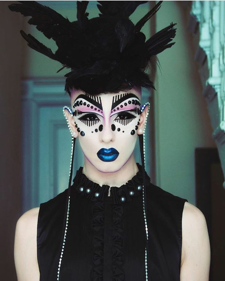 Halloween Makeup Ideas From the Best Makeup Artists on Instagram  | Allure