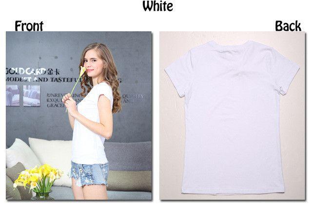 High Quality 18 Color S-3XL Plain T Shirt Women Cotton Elastic Basic Tshirt Woman Casual Tops Short Sleeve T-shirt Women 002
